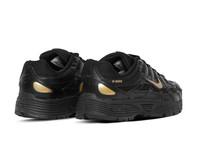 Nike P 6000  Essential Black Metallic Gold Off Noir  CJ9584 002