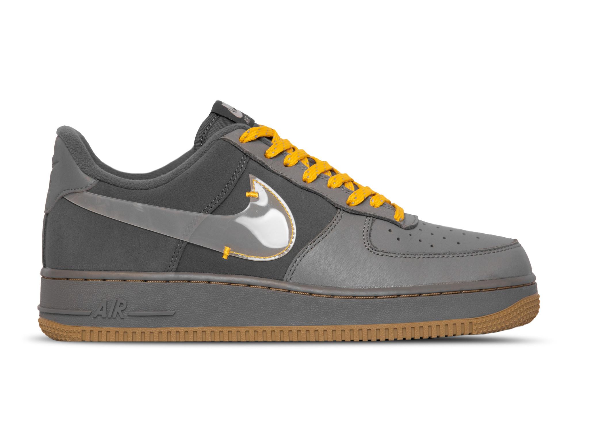 Nike Air Force 1 PRM Cool Grey