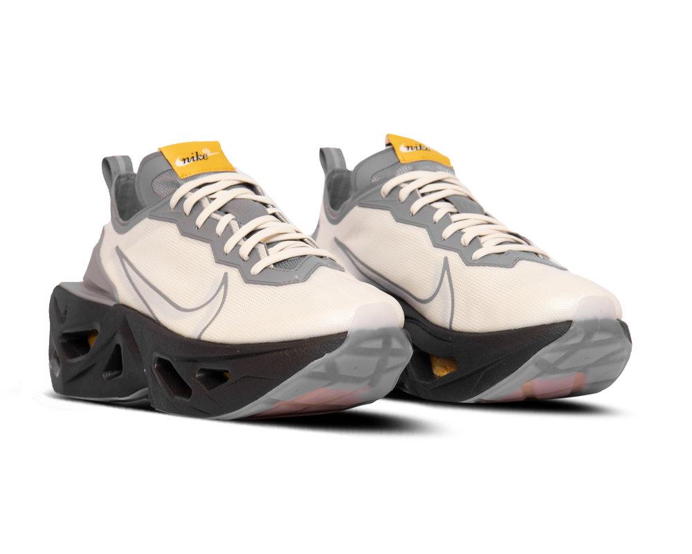 Nike Zoom X Vista Grind  Pale Ivory Pale Ivory Cool Grey Black  BQ4800 101