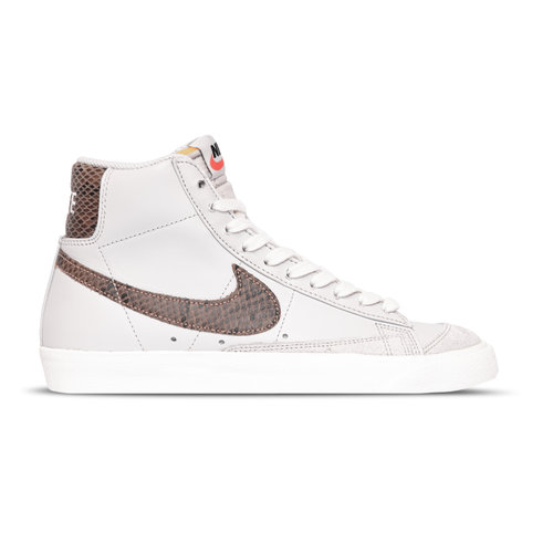 Blazer Mid 77  Vintage Vast Grey Mtlc Red Bronze Sail  CI1176 002