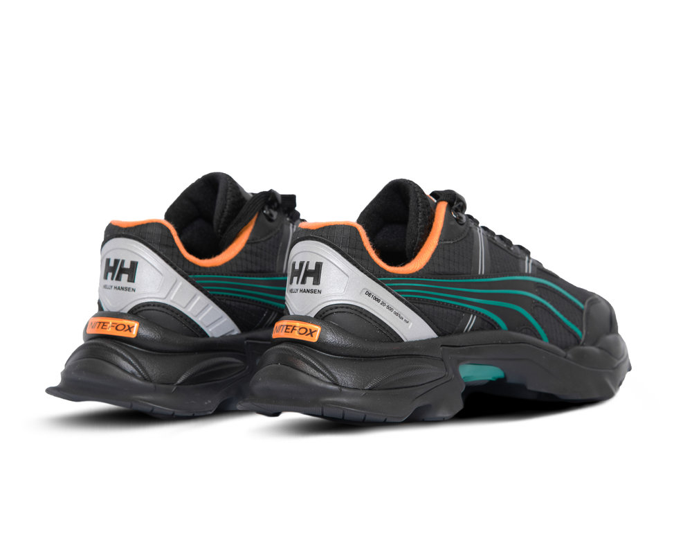 Puma Nitefox Helly Hansen  Puma Black  372629 01