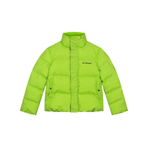 Core Puffer  Green 191288 22