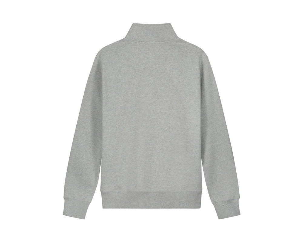 Daily Paper Alias Pullover Grey 19H1SW02 02