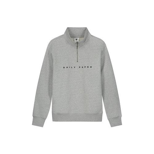 Alias Pullover Grey 19H1SW02 02