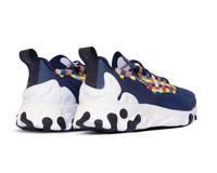 Nike React Sertu Blackened Blue Black Sail AT5301 400