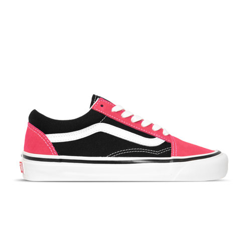 Old Skool 36 Dx Anaheim Factory OG Pink OG Black VN0A38G2TPV1
