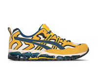 ASICS Gel Nandi 360 Cream Mako Blue 1021A284 100