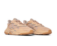 Adidas Ozweego  St Pale Nude Light Brown Solar Red EE6462