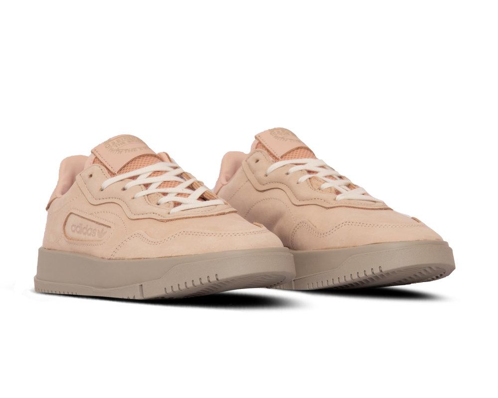 Adidas SC Premiere W Vapour Pink Light Brown EE6042