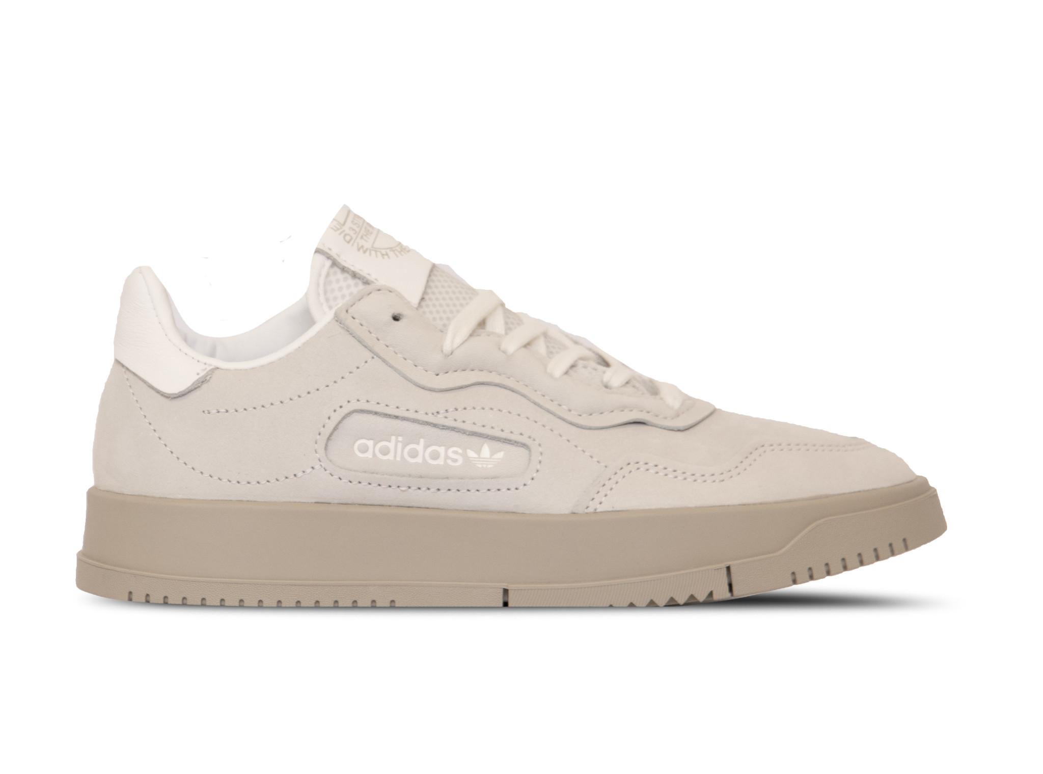 Adidas SC Premiere W Cloud White Light Brown EE6043| Bruut