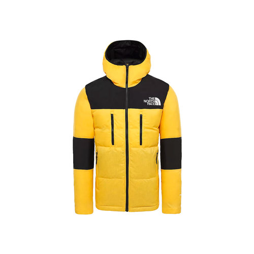 Himalaya Light Down Hood M TNF Yellow NF0A3OED70M1