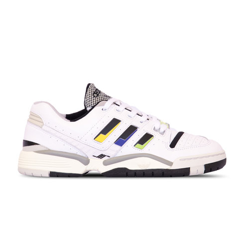 Torsion Comp  Cloud White Core Black Solar Yellow EE7376
