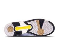 Adidas Torsion Comp  Cloud White Core Black Solar Yellow EE7376