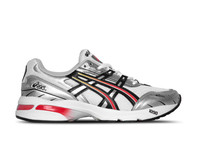 ASICS Gel 1090 White Black 1021A285 100