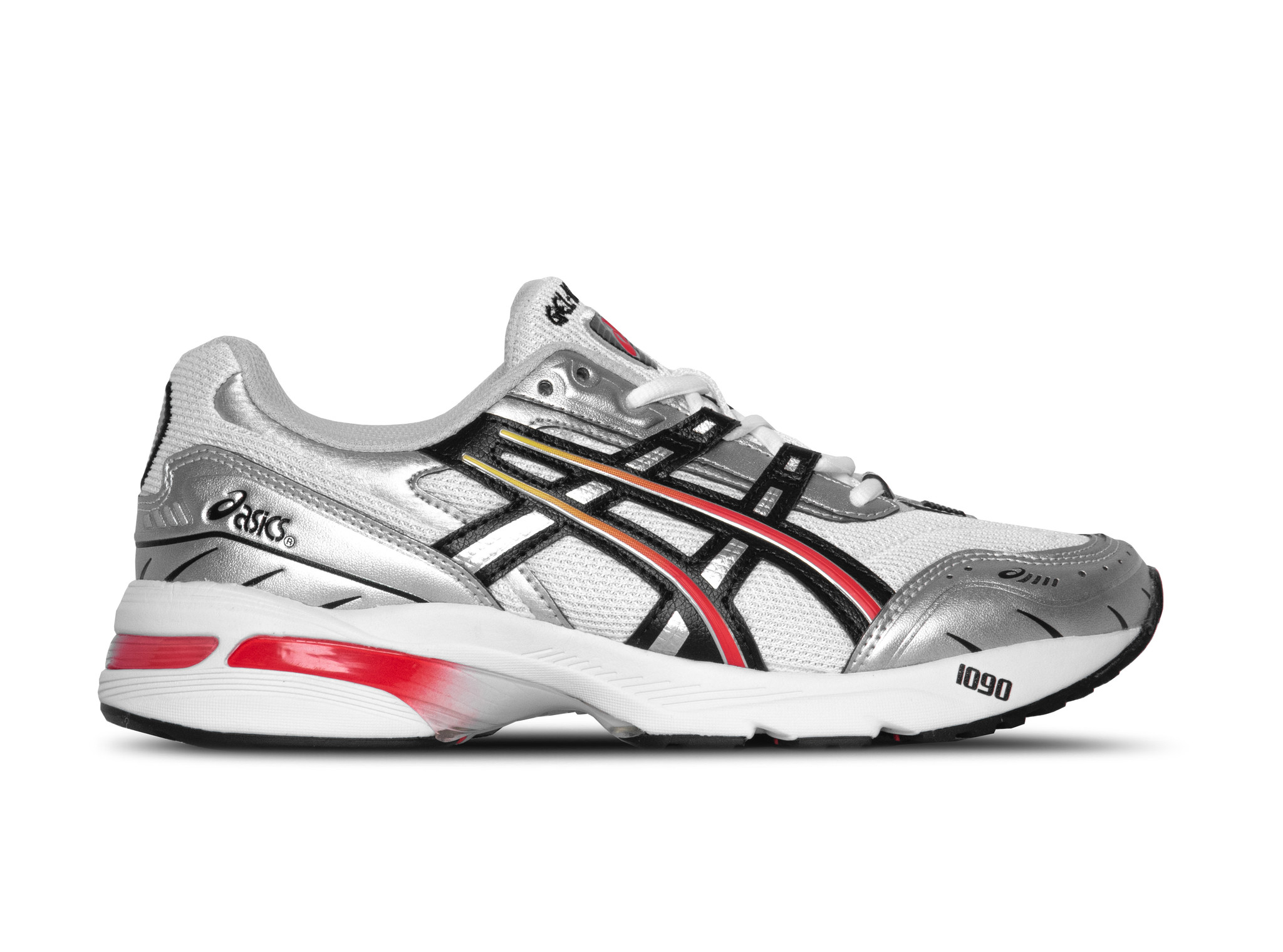 Asics Gel 1090 White Black 1021A285 100 | Bruut Online Shop