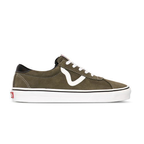 Vans Sport  Grape Leaf True White  VN0A4BU60FI1