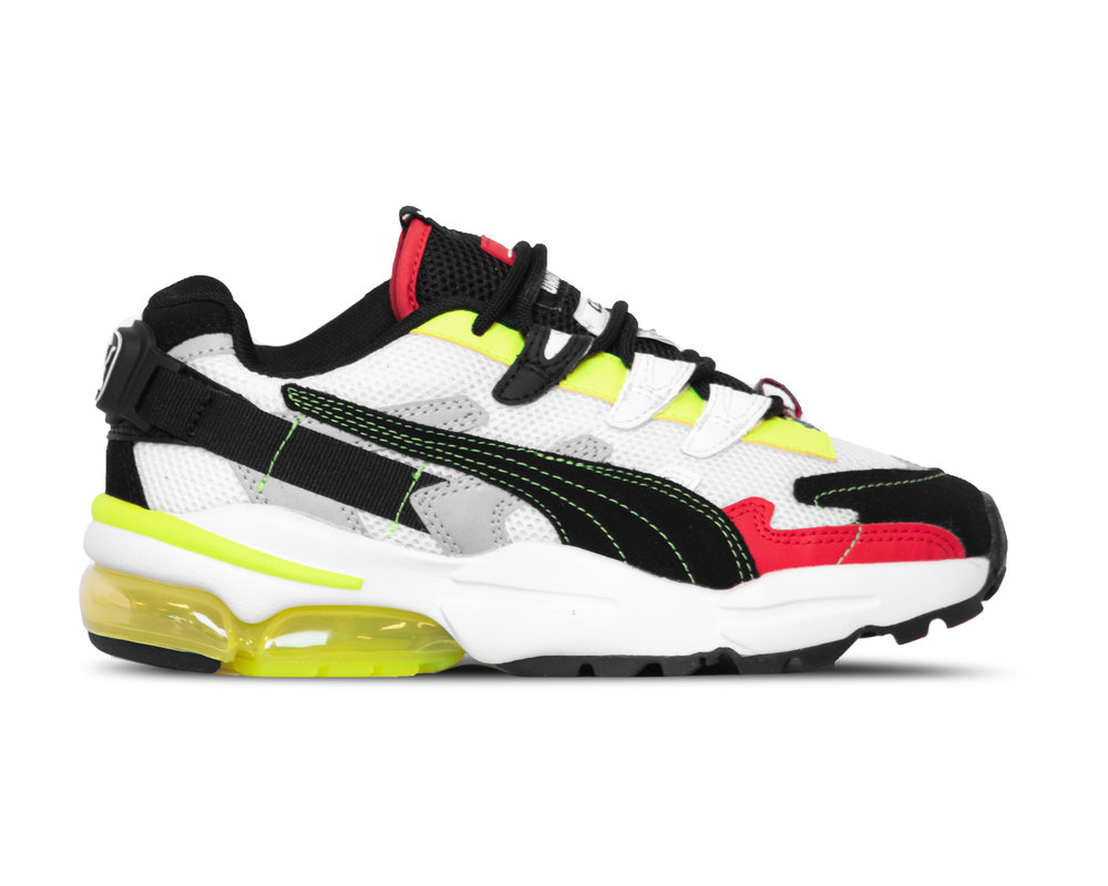 Puma Cell Alien Ader Error Puma White Puma Black 370112 01