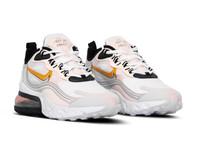 Nike W Air Max 270 React LX  Spruce Aura Amber Rise  CK4126 001
