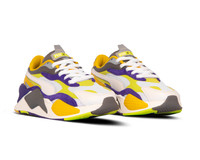Puma RS X³ Level Up Puma White Limepunch 373169 01