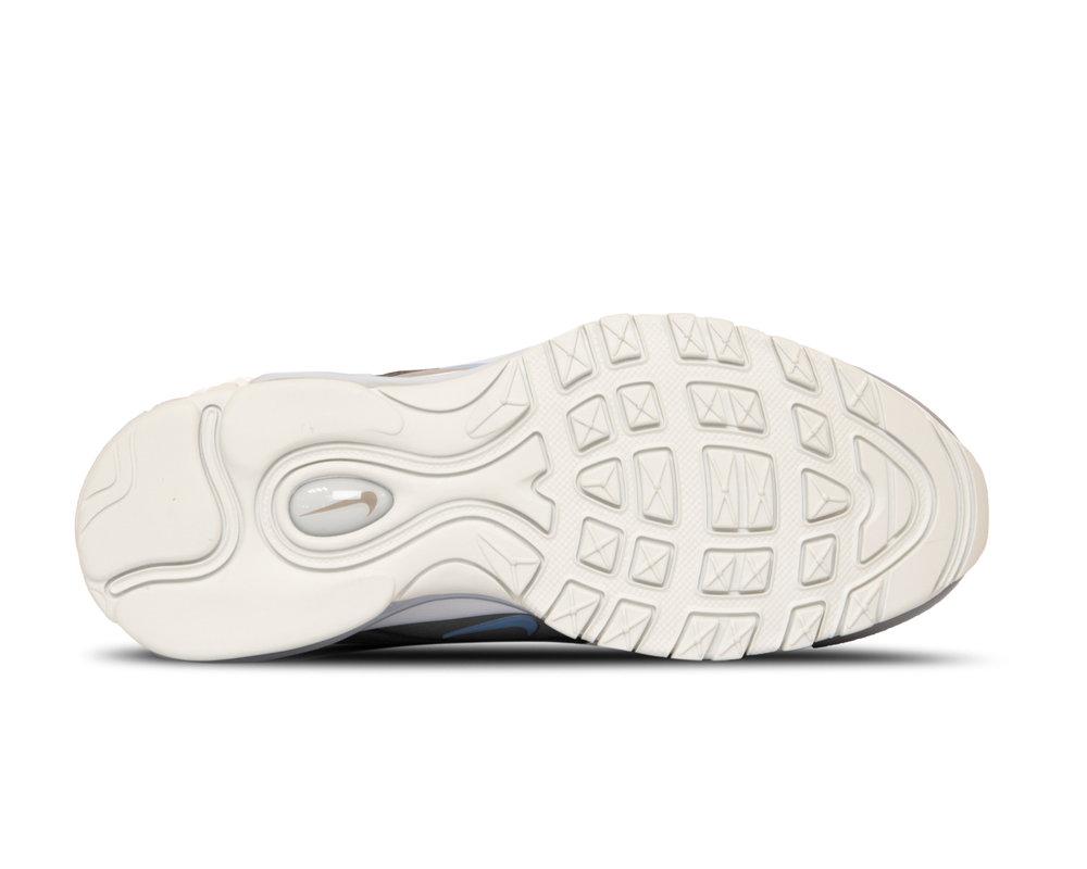 Nike W Air Max 97 Spruce Aura Celestine Blue 921733 018