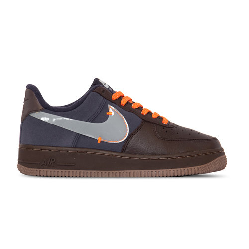 Air Force 1 PRM  Burgundy Ash Celestine Blue  CQ6367 600