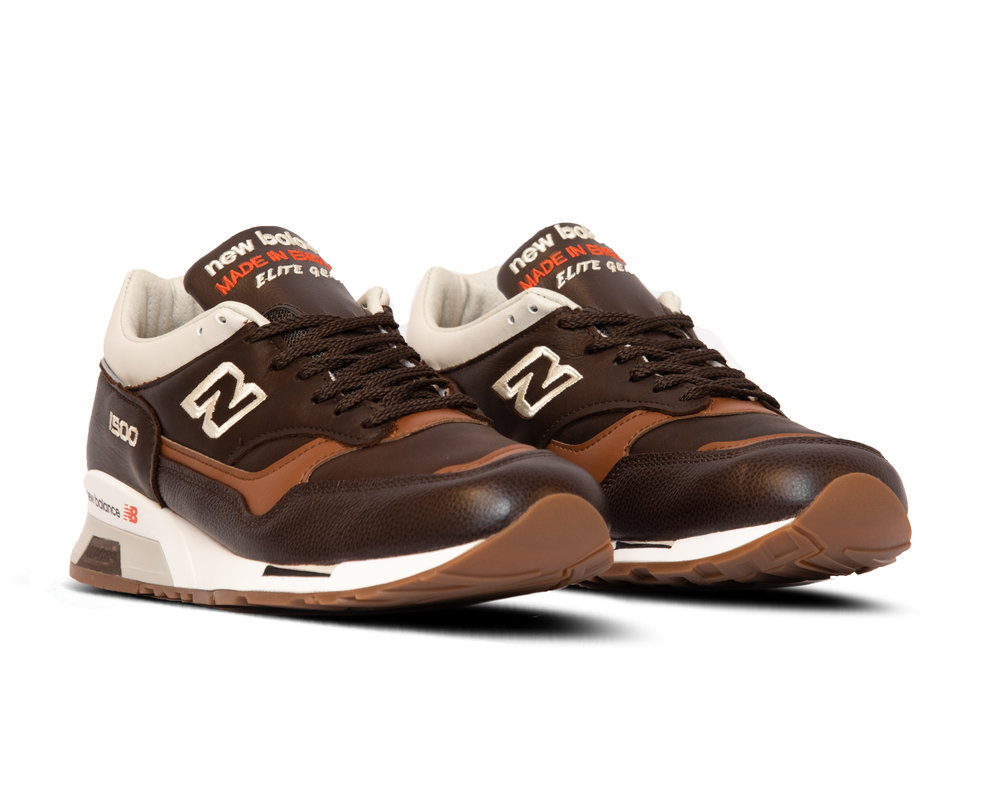 New Balance M1500GNB Brown 767101 60