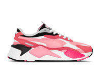 Puma RS X³ Puzzle  Rapture Rose Peony White  371570 06