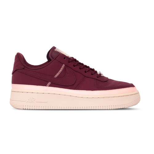 WMNS Air Force 1 '07 SE  Night Maroon Night Maroon AA0287 603