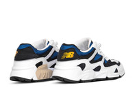 New Balance ML850YSC White Blue Yellow