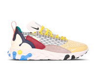 Nike React Sertu  Wolf Grey Teal Tint Pumice AT5301 001