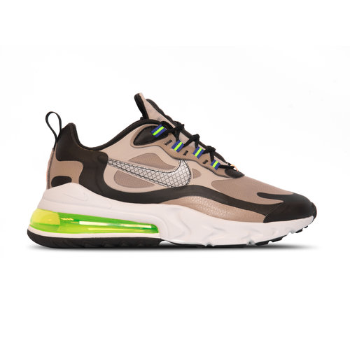 Air Max 270 React  Winter Sepia Stone Black Moon Particle  CD2049 200