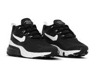 Nike W Air Max 270 React  Black White Black  AT6174 004