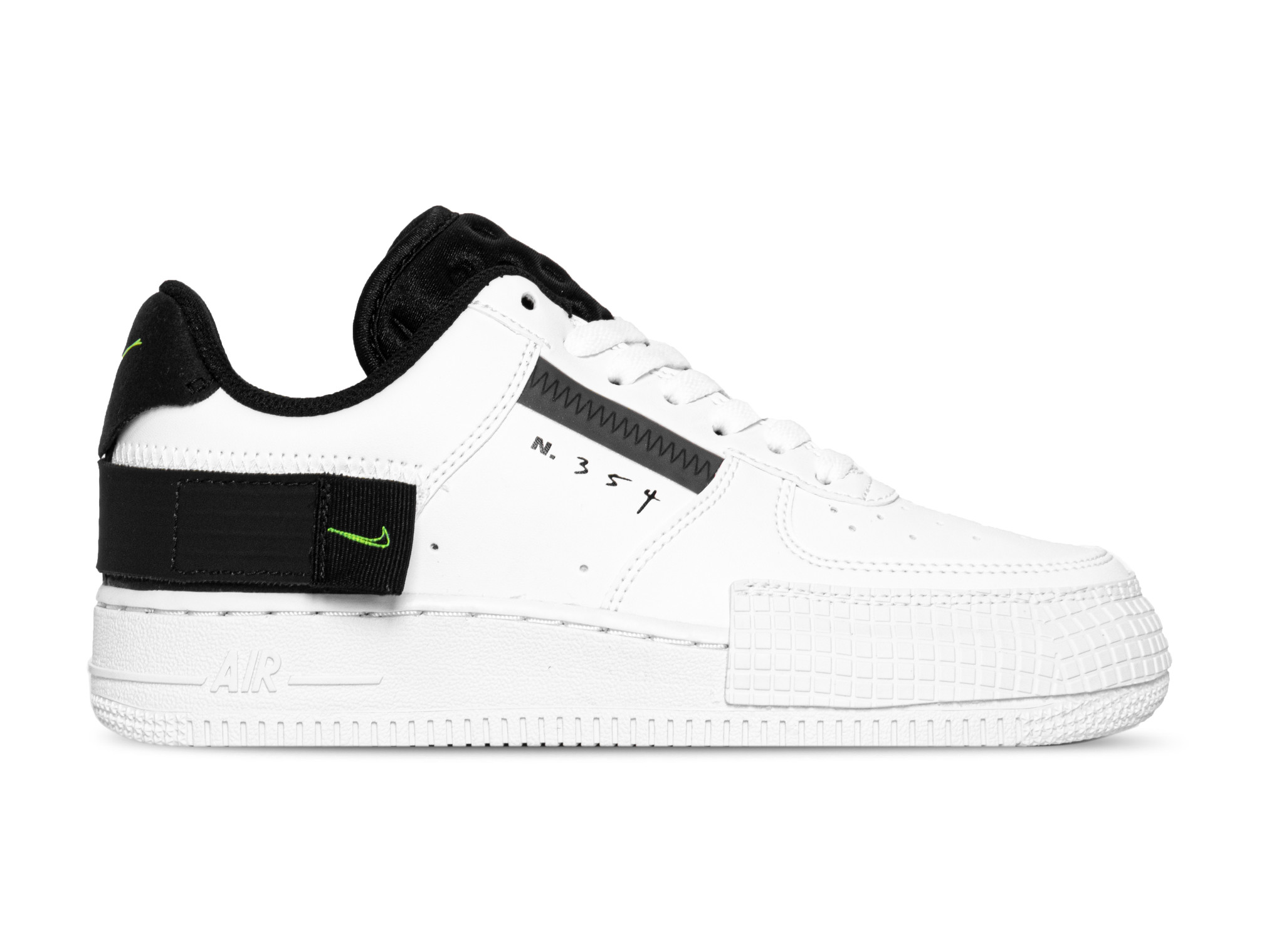 Buy > nike air force 1 zwart dames - 60% OFF online