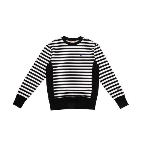 Crewneck Sweatshirt NBK WHT 212970 S19 KM006