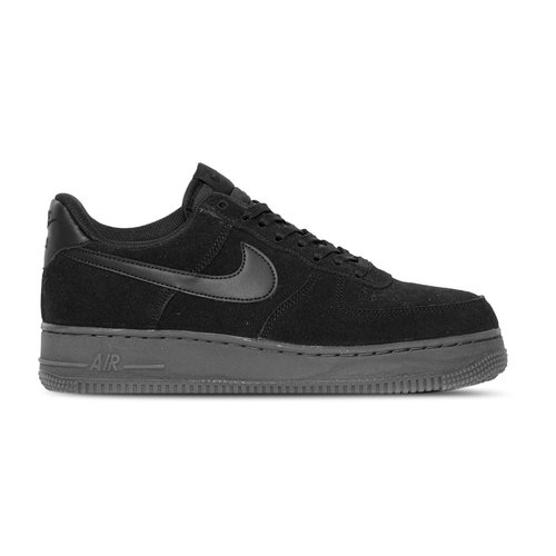 Air Force 1 '07 LV8 Black Black Anthracite BQ4329 002