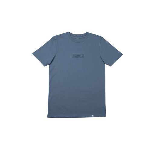 Box Logo Tee Salty Sea HFD043