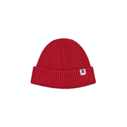 Daily Beanie Red 18F1AC19 01