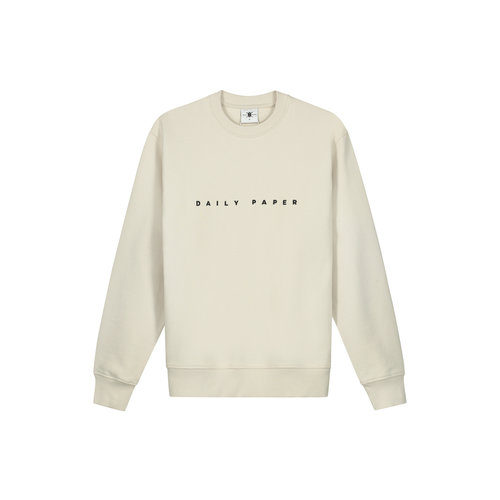 Esalias Sweater Moonbeam  Beige  20E1SW01 02