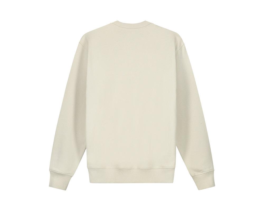 Daily Paper Esalias Sweater Moonbeam  Beige  20E1SW01 02