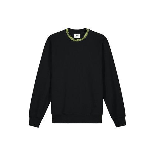 Erib Sweater  Black  20E1SW02 01
