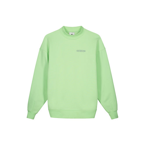 Himpat Sweater  Patina Green  20S1SW02 01