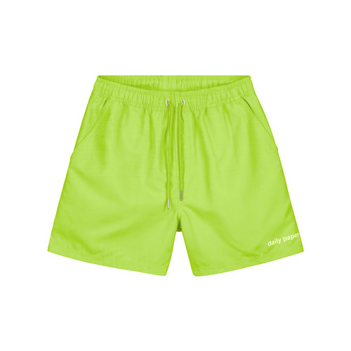 Magic Swimshort Sharp  Green  20E1SS03 01
