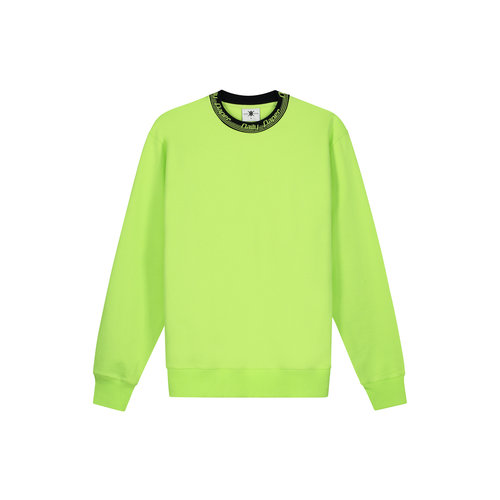 Rib Sweater Sharp Green 20E1SW02 02