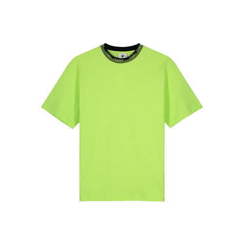 Erib Tee Sharp Green 20E1TS02 02
