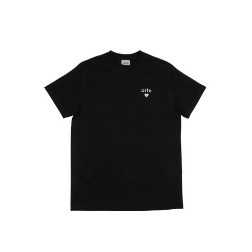 Thomas Heart  Black SS20 025T