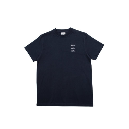 Thomas Multi Logo  Navy SS20 45T