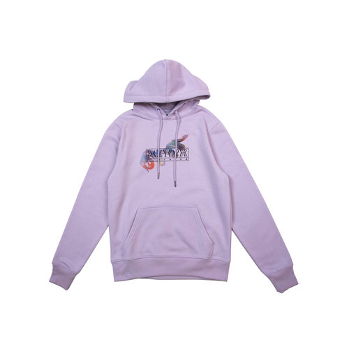 Hami Hoodie Misty Lilac 20S1HD05 01