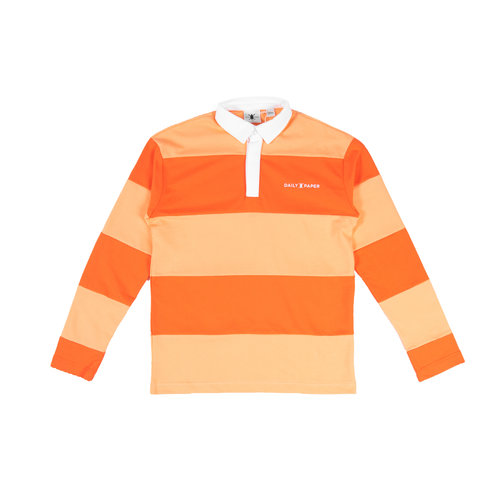 Apolo Flame Orange Stripe 20E1LS01 02