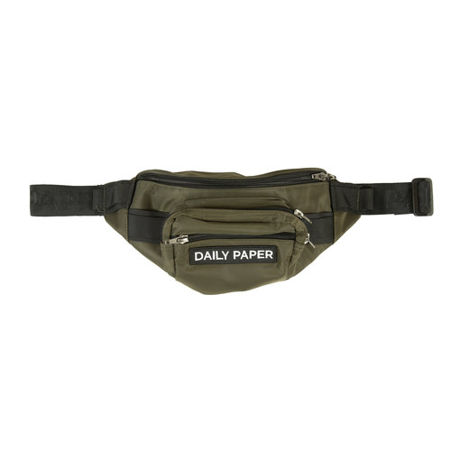 Waist Bag 2.0 Leaf Green