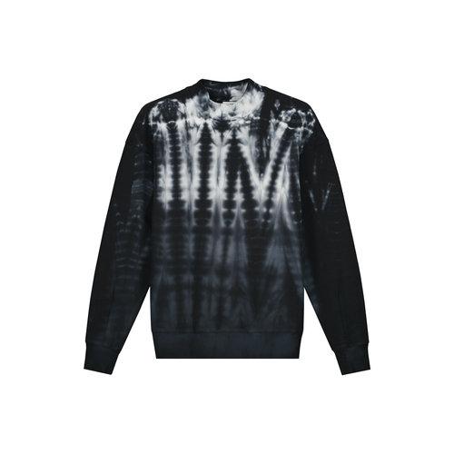 Hershi Black Shibori 20S1TO15 01